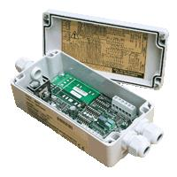 Analogue Strain Gauge Amplifiers with Free Calibration from LCM Systems