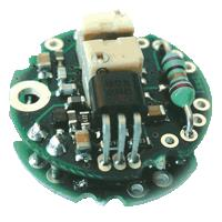 """Sub-Miniature, High Performance """"In-Cell"""" Amplifier from LCM Systems"""