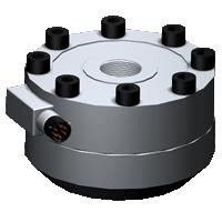 Low Profile Universal Load Cell - Ideal for Structural and Fatigue Testing Applications