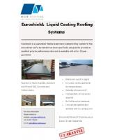 Euroshield – Liquid Coating Roofing System