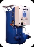 BABCOCK WANSON Thermal Fluid Heaters now available to rent
