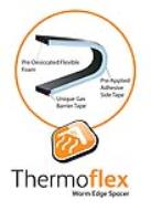 Thermoflex Warm Edge Spacer – A superior product now in stock!