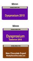 Chocolate Ribbons - Not Quite But Have a Look