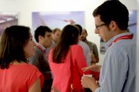 ALE's Madrid office hosts successful technical conference