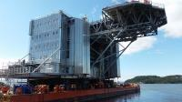 Edvard Grieg EPC Project – LQ Load-out in Norway