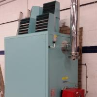 POWRMATIC HEATING INSTALLATIONS, AUGUST 2014