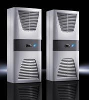 Efficient cooling from Rittal