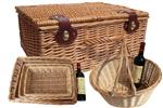 Wicker Packing Trays Back in Stock