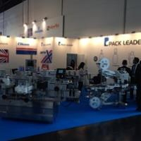 Advanced Dynamics at the Interpack show in Dusseldorf