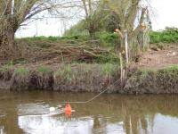 Water quality protected during dredging of Somerset Levels