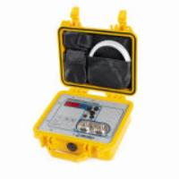 NEW Compact portable hygrometer with fast response