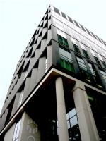 'Green' natural ventilation from SE Controls at new King's Cross Central development