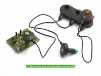 Fixtureless tester and soldering pre-heater star at Electronica 2014