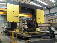 Goodwin Gantry at Goodwin supplied by Accurate