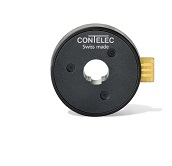 New from Variohm EuroSensor: Contelec's WAL200 cost-effective position sensor for dosing systems