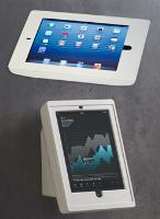 OKW's New Enclosures for Housing iPAD Air Tablets for Industrial or Commercial Applications
