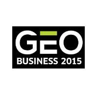 Come see us at GEO Business 2015