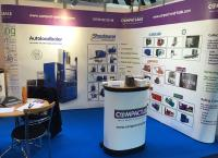 Guess the Briquette Weight Competition Has High Empack At Packaging Innovations Show