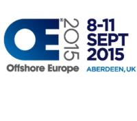 Please visit us at the SPE Offshore Europe 2015 exhibition in Aberdeen