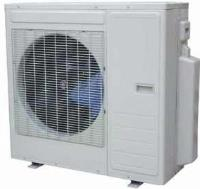 Multi Split Air Conditioning Units Where You Decide On The Indoor Units Required