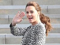 Kate Middleton gives HFE banner the royal seal of approval in Margate