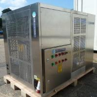 Ice Machine for Market Leader Bakery