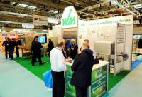 IWM launches expanded range of sanitisers at Foodex