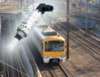 Michell's rail industry approved moisture transmitter ensures safety for rolling stock braking systems