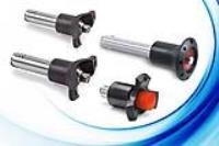 Ball Lock Pins from Elesa - positive fixing made quickly and safely