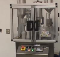 Schaefer Technologies Inc release new capsule filling machine for powder, pellets and liquid