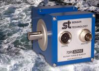 SENSOR TECHNOLOGY HELPS TO EXTRACT POWER FROM THE SEA
