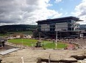 GBE to use Baldwin Boxall at Cheltenham Racecourse