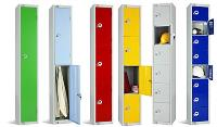 School Lockers & Cloakroom Units, Lowest Prices, Fast Delivery