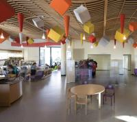 Office Interior Trends For 2015