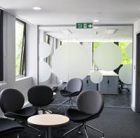 Glass Partitions – A Modern Solution For Dividing Up Your Office Space