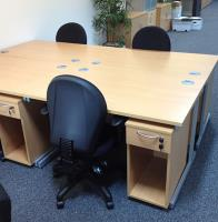 2nd Hand Office Furniture – An Eco-solution For Your Workspace