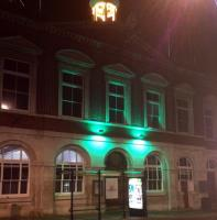 RAP Interiors Lights Up Maidstone