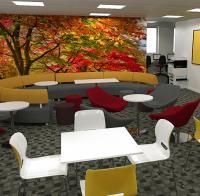 How To Improve Your School Staff Room From Unused To Funky
