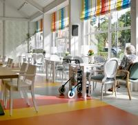 Creative Care Design And How It Can Impact On The Mood Of A Carehome