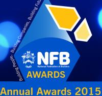 RAP Interiors shortlisted for 2 NFB awards