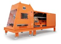 Eriez to launch new dual frequency separator at RWM 2015
