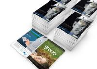 Commercial Print Services and Solutions