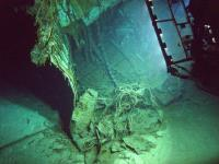Ashtead Technology helps explain riddle of lost World War II ship