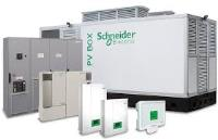 Schneider Electric Signs Groundbreaking Partnership Agreement