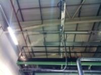 TEXTILE INDUSTRY HUMIDIFICATION