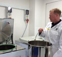 Astell provides 4 Top Loading Autoclaves to the University of Lincoln