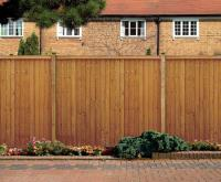 Don't let yourself get fenced in with multiple fence panels options!