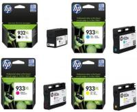The Difference between Genuine and Compatible Ink Cartridges