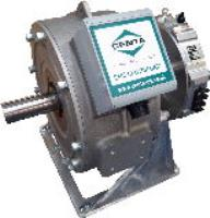 NEW INNOVATION COMBINES ELECTRIC AND HYDRAULIC POWER IN SINGLE CLUTCH UNIT CREATES INTEREST AT SEAWORK