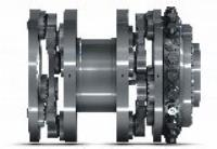 CENTA CREATES NEW CENTAWAVE COUPLING FOR TESTING SLOW SPEED/HIGH TORQUE APPLICATIONS ON WIND TURBINES